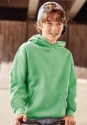 Kinder Hooded sweaters Russell 575B