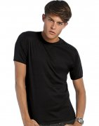 Heren T-shirt B&C Men-Fit - TM220