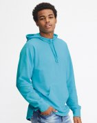 Heren Hooded Sweater Scuba Comfort Colors 1535