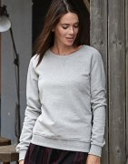 Dames Sweater Tee Jays Urban Sweat 5401