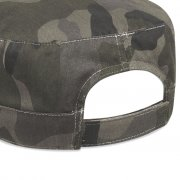 Camouflage Army Cap B33