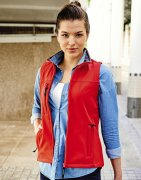 Dames Softshell Bodywarmer Regatta Flux TRA790