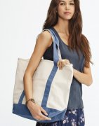 Canvas Draagtas Comfort Colors Heavy Tote 340