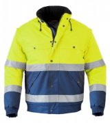 Havep Werkjas High Visibility 5139