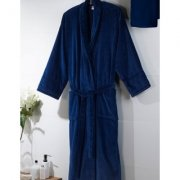 Badjas Jassz Bath Robe Velours