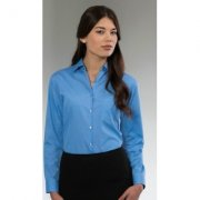Dames blouse Russell 934F lange mouw