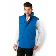 Bodywarmer Kariban Worker K630