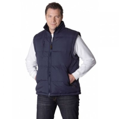 Bodywarmer Windproof Result R88A