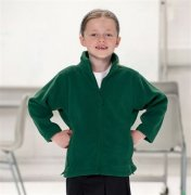Fleece Vest Kinder Russell R-870B-0