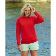 Dames Sweater Fruit of the loom 62-146-00