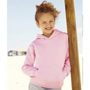 Kinder Hooded sweaters Fruit of the Loom 62-043-0