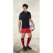 Heren Sportshirt Rugby Proact PA418